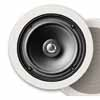 Definitive Technology UIW-63/A-CT In-wall Ceiling Loudspeaker (4 Pair)
