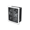 Definitive Technology UIW RSS III White In-Ceiling/In-Wall Loudspeaker