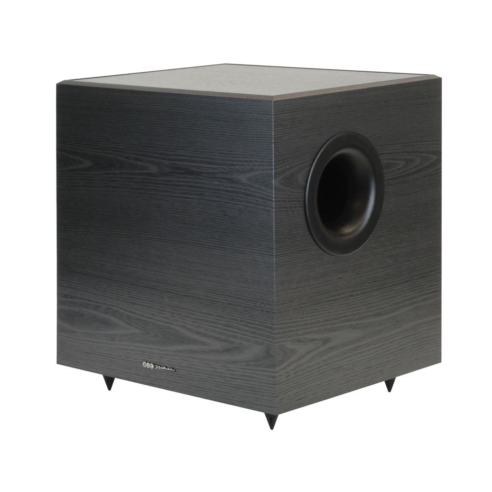 BIC America Venturi V1020 Subwoofer Speaker - Each