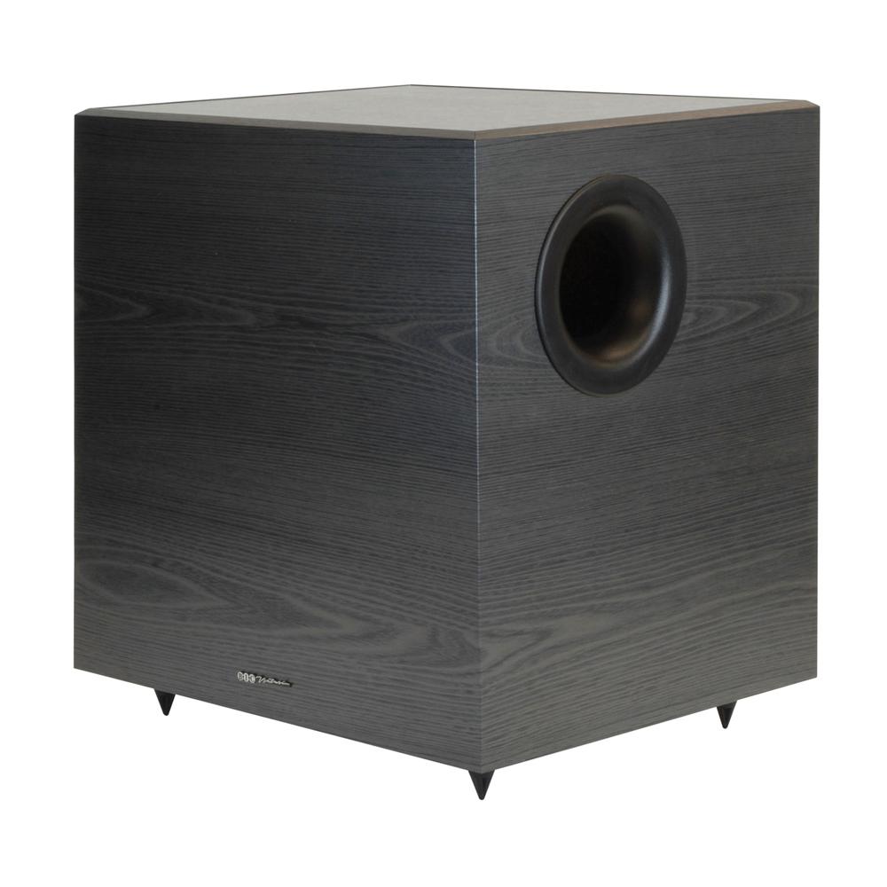 BIC America Venturi V1220 Subwoofer Speaker - Each