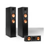Klipsch RP-260F Package with RP-250C Center Channel Speaker