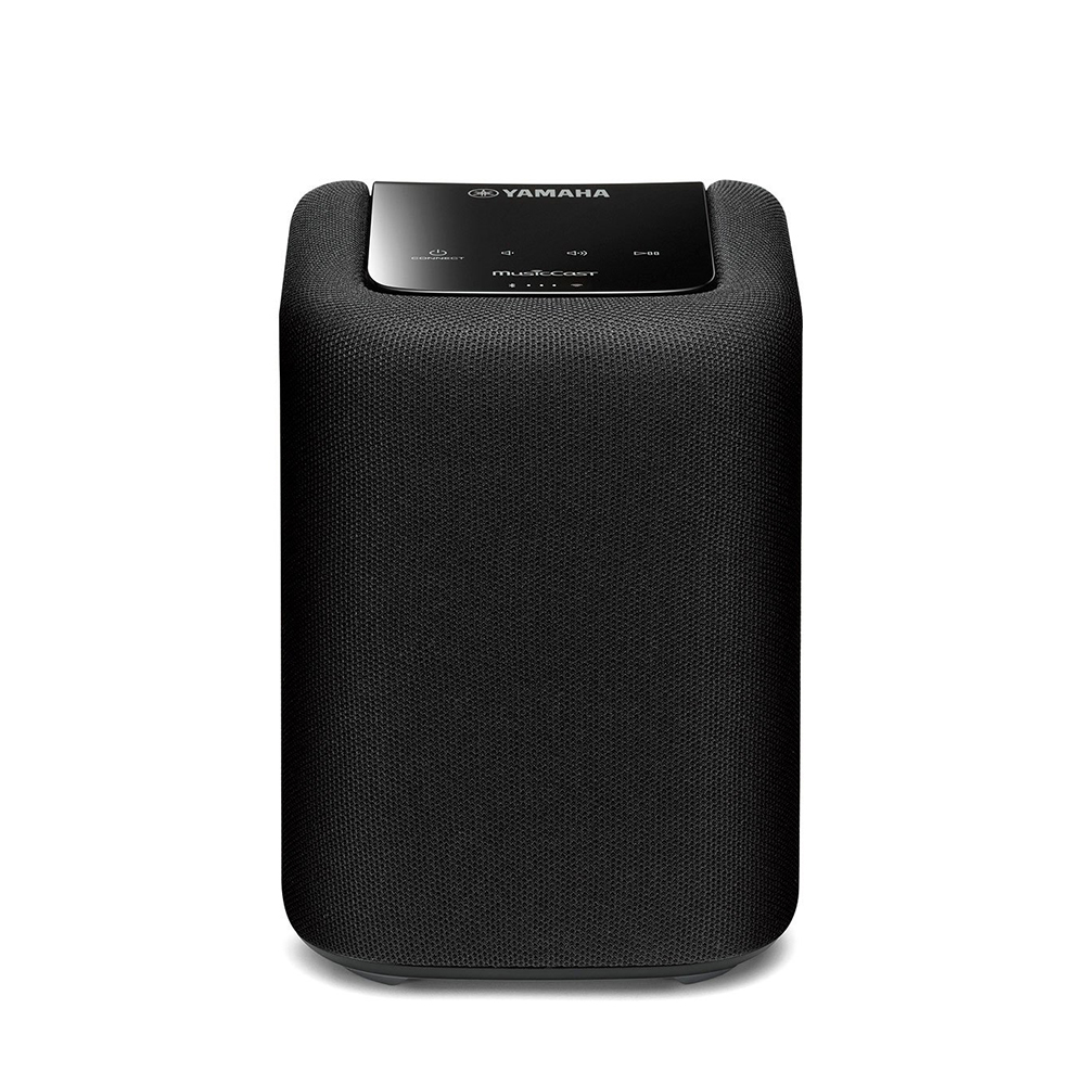 Yamaha WX-010BL Black MusicCast Wireless Speaker