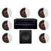 Klipsch CDT-5650-CII In-Ceiling System #45