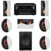 Klipsch R-3650-WII In-Wall System #55