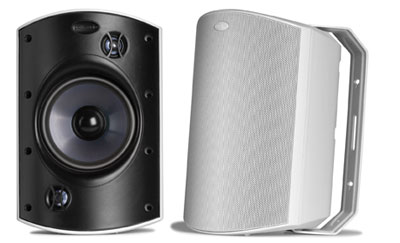 Polk Audio Atrium 8 SDI All-Weather Indoor/Outdoor Loudspeaker