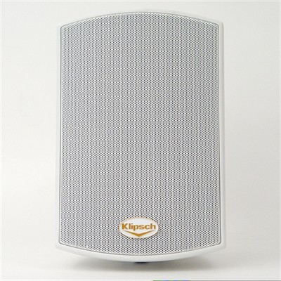Klipsch AW-400 Speakers