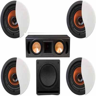 Klipsch CDT-3650-CII In-Ceiling System #23