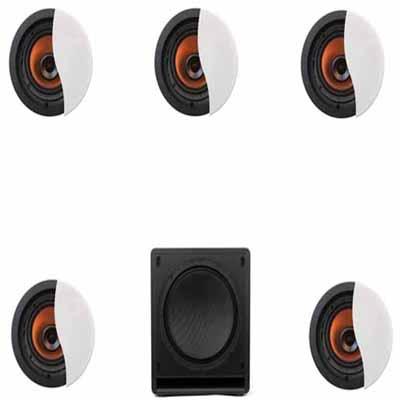 Klipsch CDT-3650-CII In-Ceiling System #42