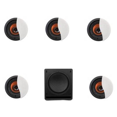 Klipsch CDT-5650-CII In-Ceiling System #22
