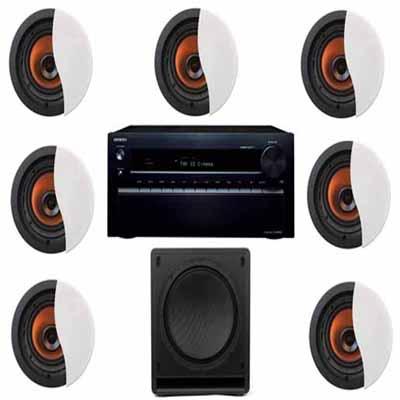 Klipsch CDT-3650-CII In-Ceiling System #45