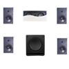 Klipsch R-1650-W In-Wall System #29
