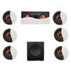 Klipsch CDT-5650-CII In-Ceiling System #50