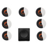 Klipsch CDT-5650-CII In-Ceiling System #44