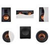 Klipsch R-5650-WII In-Wall System #32