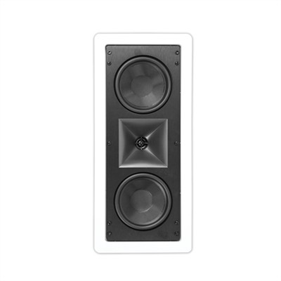 Klipsch KL-6502-THX In-wall LCR Speaker-each