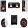 Klipsch R-3650-WII In-Wall System #33