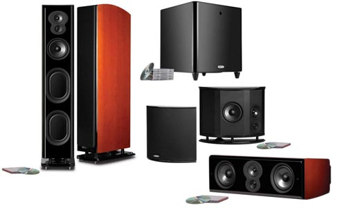 Klipsch Speakers For Sale Polk Audio Polk Speakers Home