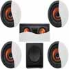 Klipsch CDT-3650-CII In-Ceiling System #21