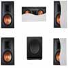 Klipsch R-3650-WII In-Wall System #34