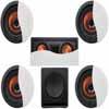 Klipsch CDT-3650-CII In-Ceiling System #41