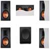 Klipsch R-3650-WII In-Wall System #54