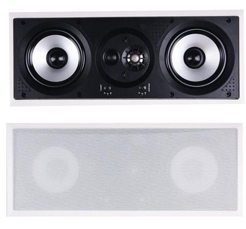 Premier Acoustic PA-626 Center Speaker