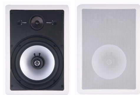 Premier Acoustic PA-8W Speakers - FREE SHIPPING!