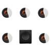 Klipsch CDT-5650-CII In-Ceiling System #42
