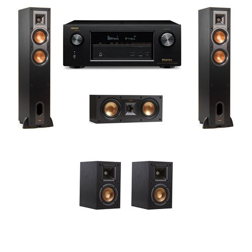 Klipsch R-24F Floorstanding Speakers