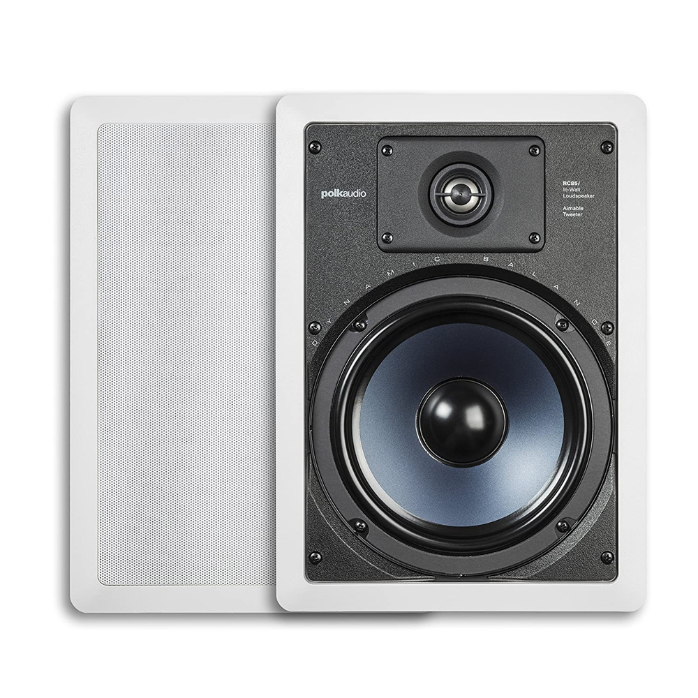 Polk Audio Rc85i   Pair