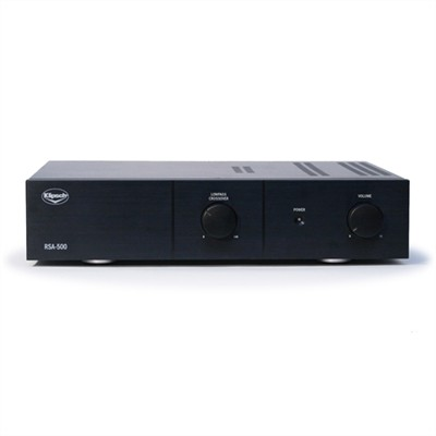 Klipsch RSA-500 Amplifier