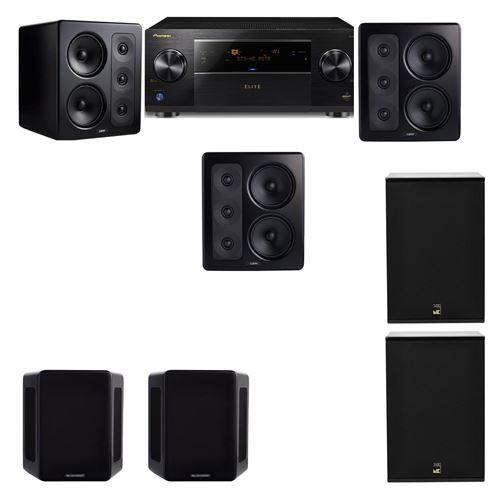 M&K Sound S300 Monitor Speaker
