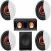 Klipsch CDT-3650-CII In-Ceiling System #43