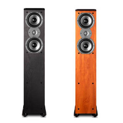 POLK AUDIO TSi300 Tower Speakers