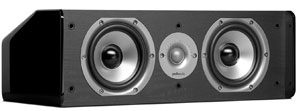 POLK AUDIO TSi-CS10 Center Speaker