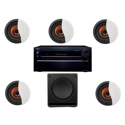 Klipsch CDT-5650-CII In-Ceiling System #49