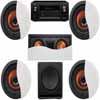 Klipsch CDT-3650-CII In-Ceiling System #48