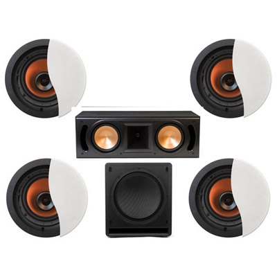 Klipsch CDT-5650-CII In-Ceiling System #23