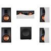 Klipsch R-5650-WII In-Wall System #54
