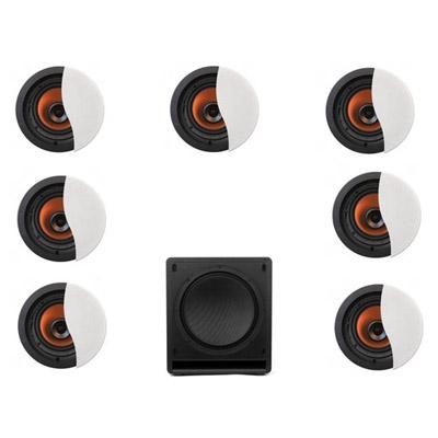 Klipsch CDT-5650-CII In-Ceiling System #24