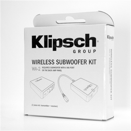 Klipsch WA-2 Wireless Kit