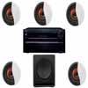 Klipsch CDT-3650-CII In-Ceiling System #49