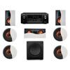 Klipsch R-5650-WII In-Wall System #55
